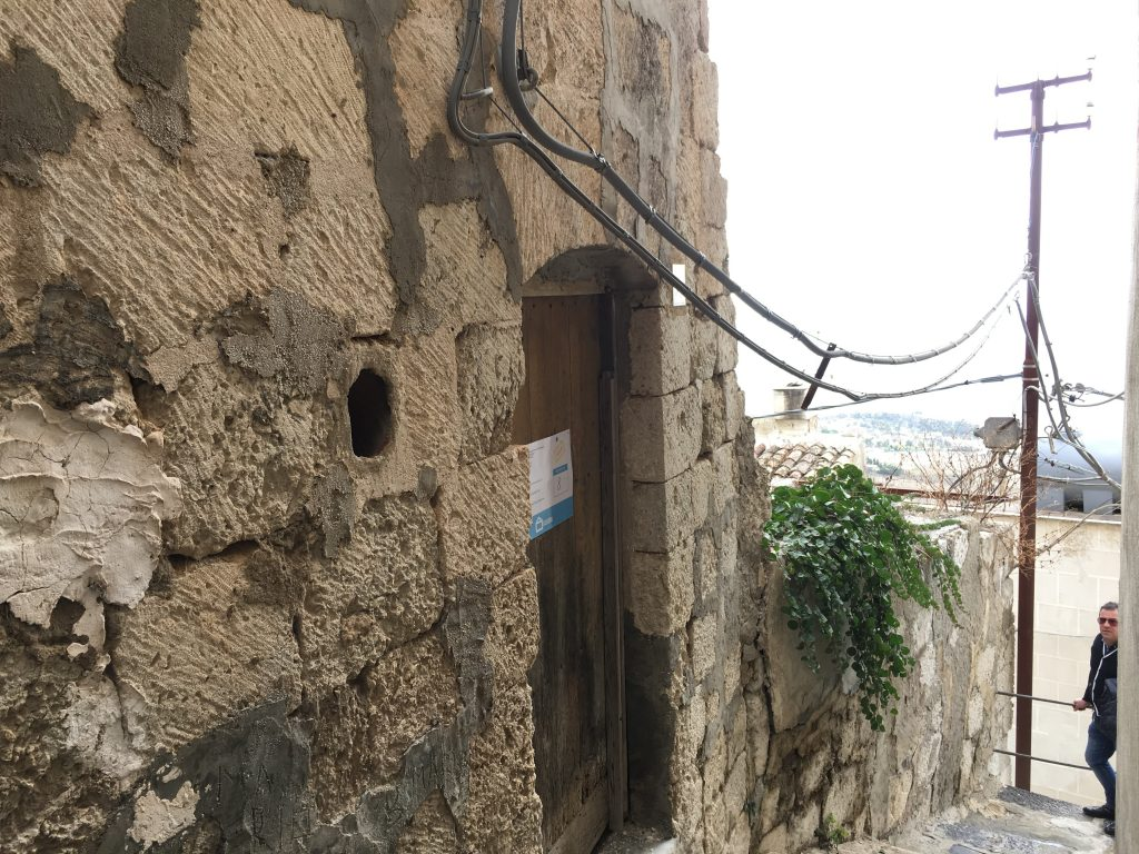 Case 1 Euro - Buy your home in Sicily (Mussomeli) with only