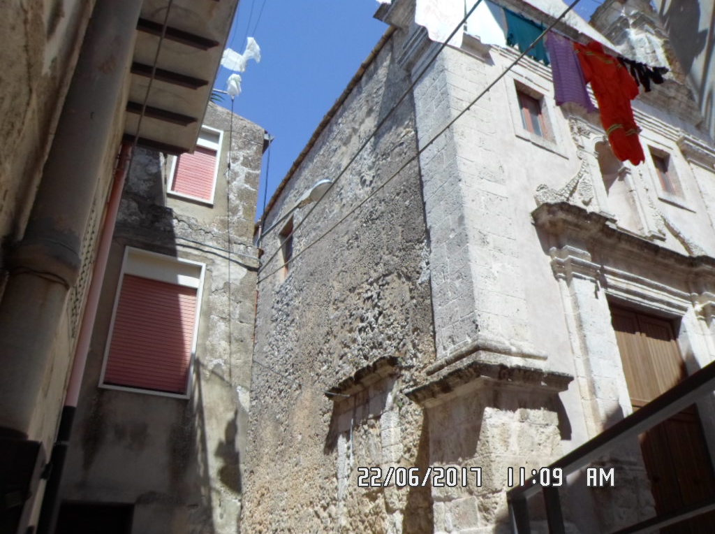 Case 1 Euro - Buy your home in Sicily (Mussomeli) with only 1€ euro